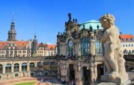 Из Питера теперь можно улететь в Дрезден и китайский Сиань