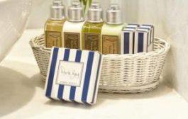 В отели Испании лучше брать шампуни и мыло с собой