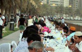 Никто не будет обижен в Дубае во время Рамадана