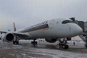 Тариф дня: самый длинный в мире рейс - $1130 у Singapore Airlines