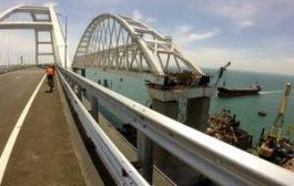 На Крымский мост организуют туры с ночевкой