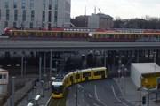 В билеты на немецкие поезда включат городской транспорт