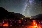 В Испании открылся парк для наблюдений за звездами