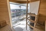 Финский Тампере признан мировой столицей саун