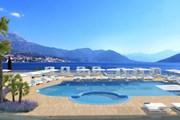 В Черногории открылся новый отель Iberostar