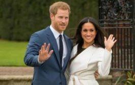 В Британии туристам предлагают пожить как принц Гарри и Меган