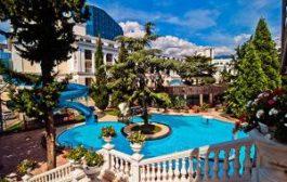 Каждая четвертая гостиница в Крыму получила звезды
