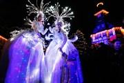 В Иерусалиме пройдет Фестиваль света