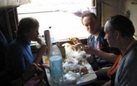 Чего бояться тем, кто храпит в поездах