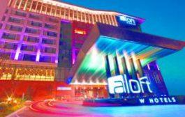 В дубайском отеле предлагают пожить как в кино