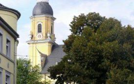 Трир. Церковь святого Паулина