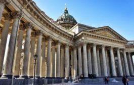 Главный памятник Санкт-Петербурга скроют от туристов на год