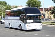 Из аэропорта Ростова исчезли большие автобусы