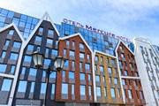 В Калининграде открылся новый отель бренда Mercure