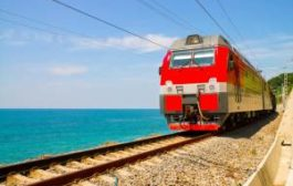 На юг отправятся 600 дополнительных поездов
