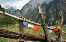 Треккинг вокруг Аннапурны, Непал