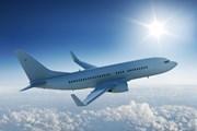 Продолжается падение цен на авиабилеты за рубеж