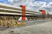 В аэропорту Шереметьево открылась новая парковка