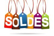 Летние распродажи во Франции начнутся 27 июня