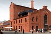 Музей водки открылся в Варшаве