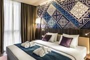 В Казахстане открылся новый отель Mercure