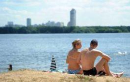 В Москве запрещено купаться еще на трех пляжах