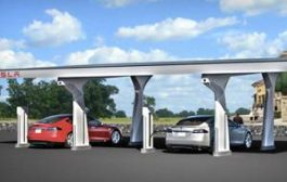 В Швейцарии впервые в мире электротранспорт приспособили под туризм
