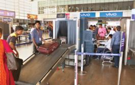 3D-сканеры в аэропортах ускорят предполетный досмотр