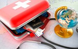 Названы главные враги здоровья туристов на отдыхе