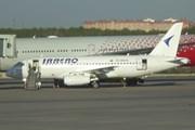 Utair поставит Superjet и добавит рейсов на линии Москва - Петербург