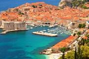 Черногорию и Хорватию связал морской маршрут