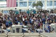 Аэропортовые очереди в США стали еще длиннее из-за контроля еды в ручной клади