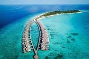 На Мальдивах открылся первый отель Fairmont
