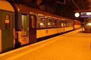 Из Берлина вновь появится ночной поезд в Вену, Будапешт и Краков