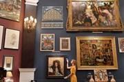 Букингемский дворец открыли для публики