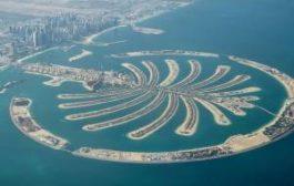 ОАЭ намерены привлекать туристов на болота и в пустыни