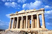 Билеты в главные музеи Греции стали продавать в интернете