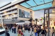 На Мальорке открылся отель с подвесными бассейнами