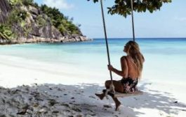 Россияне променяли одни экзотические острова на другие