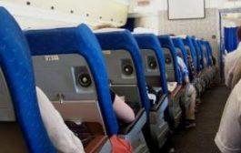 В самолетах мировых перевозчиков заняты 8 кресел из 10. И это не предел