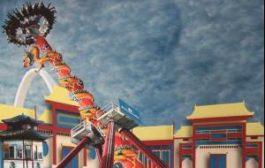 Старейший парк развлечений в Европе откроется после реконструкции