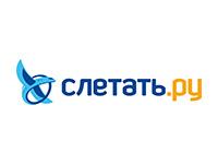 Слетать.ру в рейтинге ТОП-100 по версии БИБОСС