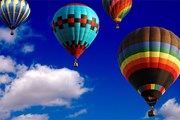 В Рязани пройдет фестиваль воздушных шаров