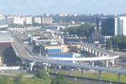 Во Внуково после месячного хаоса восстановлено нормальное дорожное движение у терминала