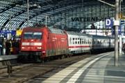В Германии - дешевые летние билеты для молодежи