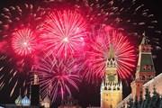 Москва готовится отметить День города