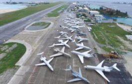 На Мальдивах построен четвертый международный аэропорт