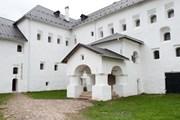 Псковский музей-заповедник закроется на реконструкцию