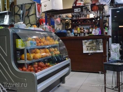 Ресторан Gül Pide в Алании