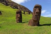 Туристы вредят острову Пасхи